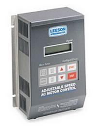 LEESON Micro Series NEMA 1 Inverter 174914.00