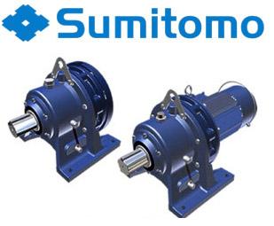 Sumitomo Cyclo 6000 Gearmotor