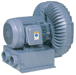 Hitachi E Series Vortex Blowers