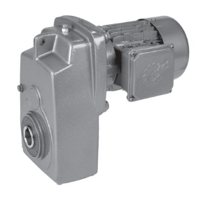 Nord Clincher Shaft Mount Gearmotors Part Numbers - Page 1