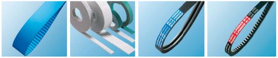 Optibelt Power Transmission Belts Part Numbers