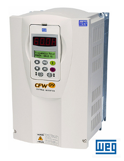 WEG CFW-090105TDDBZ Variable Frequency Drives