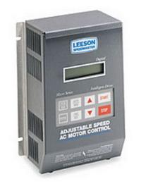 LEESON Micro Series NEMA 1 Inverter 174916.00