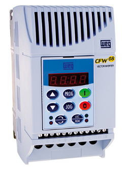 WEG CFW080040TGN1A1Z AC Drive