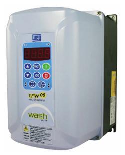 WEG CFW080100TGN4A1Z AC Drive