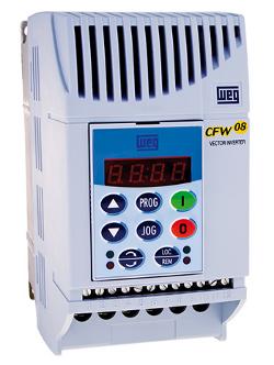 WEG CFW080100THN1A1Z AC Drive