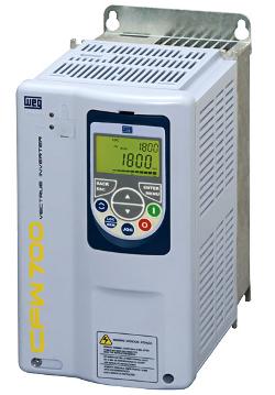 WEG CFW700A10POS2 AC Drive