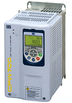 WEG CFW700A16POT2 AC Drive