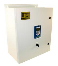 WEG Enclosed Drive Panel EDP11