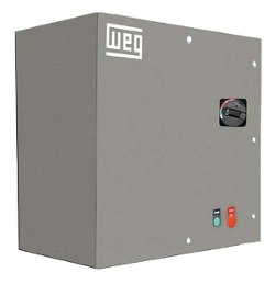 WEG Combination Soft Starter GPH2050QC2000