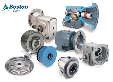Boston Gear Motors