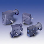 Boston Standard Worm Gear Speed Reducers