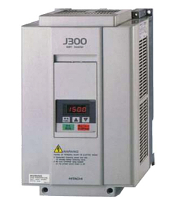 Hitachi AC Drive J300-110HFE
