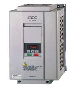 Hitachi AC Drive J300-220HFE