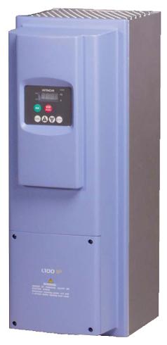 Hitachi AC Drive L100IP-022 NFE