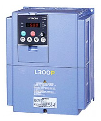 Hitachi AC Drive L300P-750LFU2