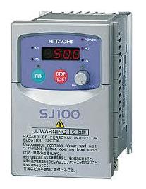 Hitachi AC Drive SJ100-002NFU