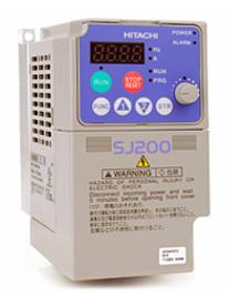 Hitachi AC Drive SJ200-002NFU