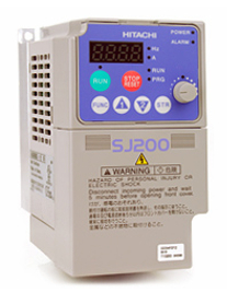 Hitachi AC Drive SJ200-022NFU