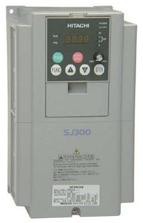 Hitachi AC Drive SJ300-185HFU