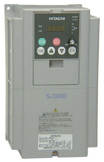 Hitachi AC Drive SJ300-300HFU