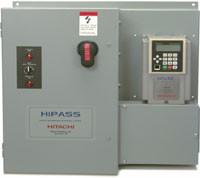Hitachi AC Drives L300P-055HFU2PS