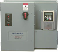 Hitachi AC Drives L300P-550HFU2PS