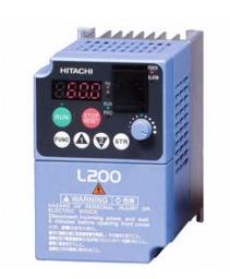 Hitachi L200-075LFU AC Drive