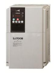 Hitachi SJ700B-220LFUF AC Drive