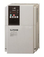 Hitachi SJ700B-550LFUF AC Drive