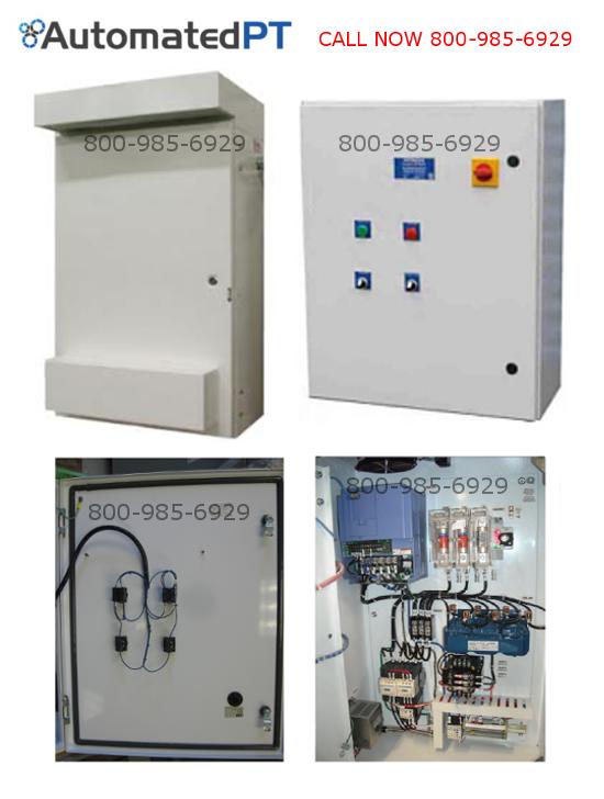 L300P Drive Panels