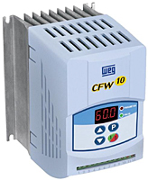 WEG CFW100100SDPLZ