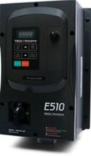 TECO Westinghouse E510 NEMA 4/12 VFD / AC Drive E510-205