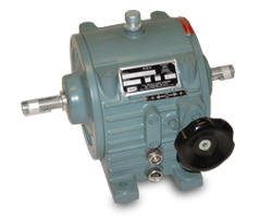 Hydrostatic Speed Variator HSV