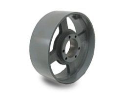 SureGrip Pulleys
