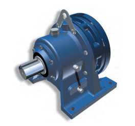 Sumitomo Cyclo 6000 Single Reducer