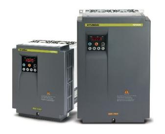 hyundai N700 E VFD AC Drive