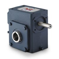 Grove Right Angle Gear Reducer GRG8210511.XX